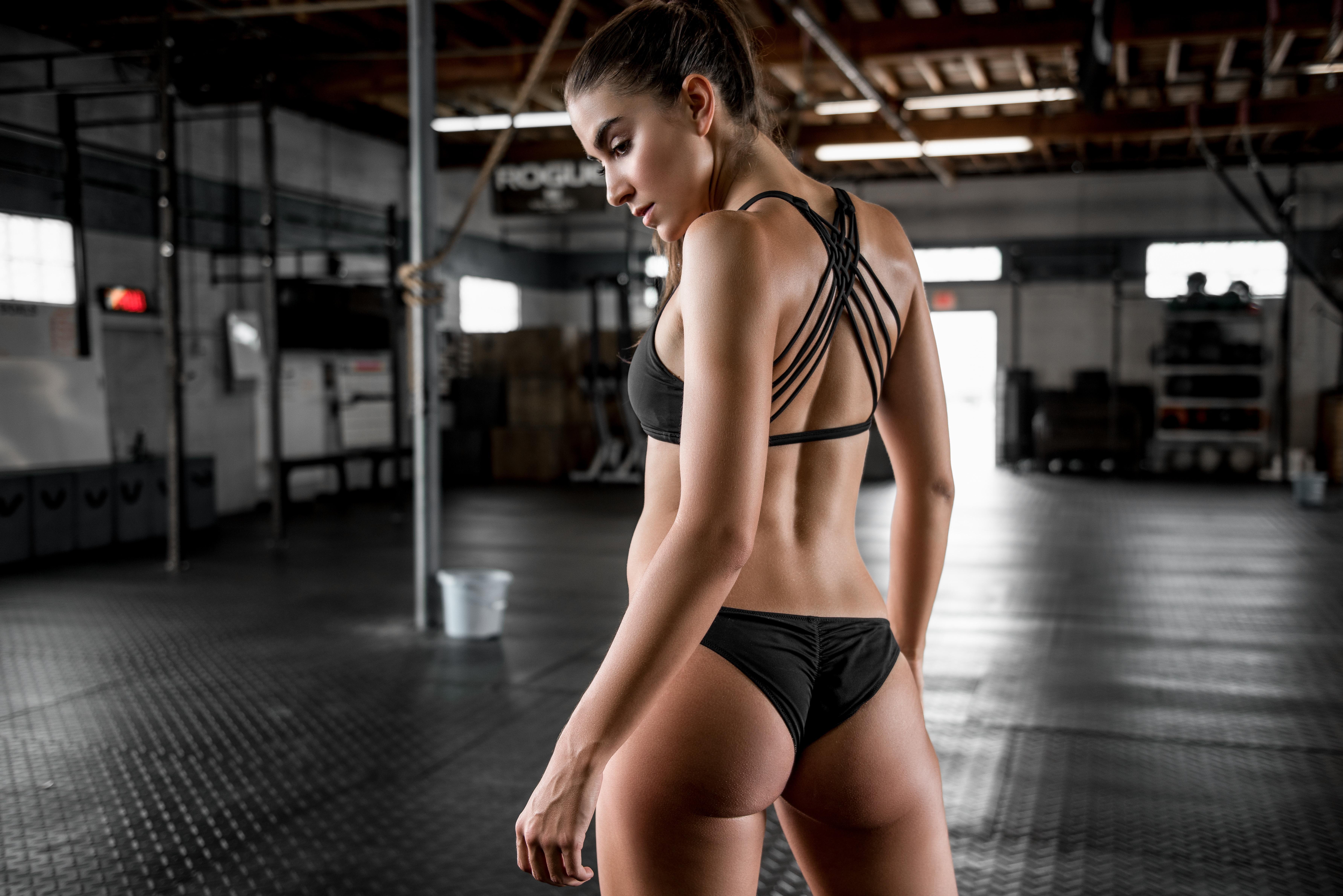 How To Build A Better Butt