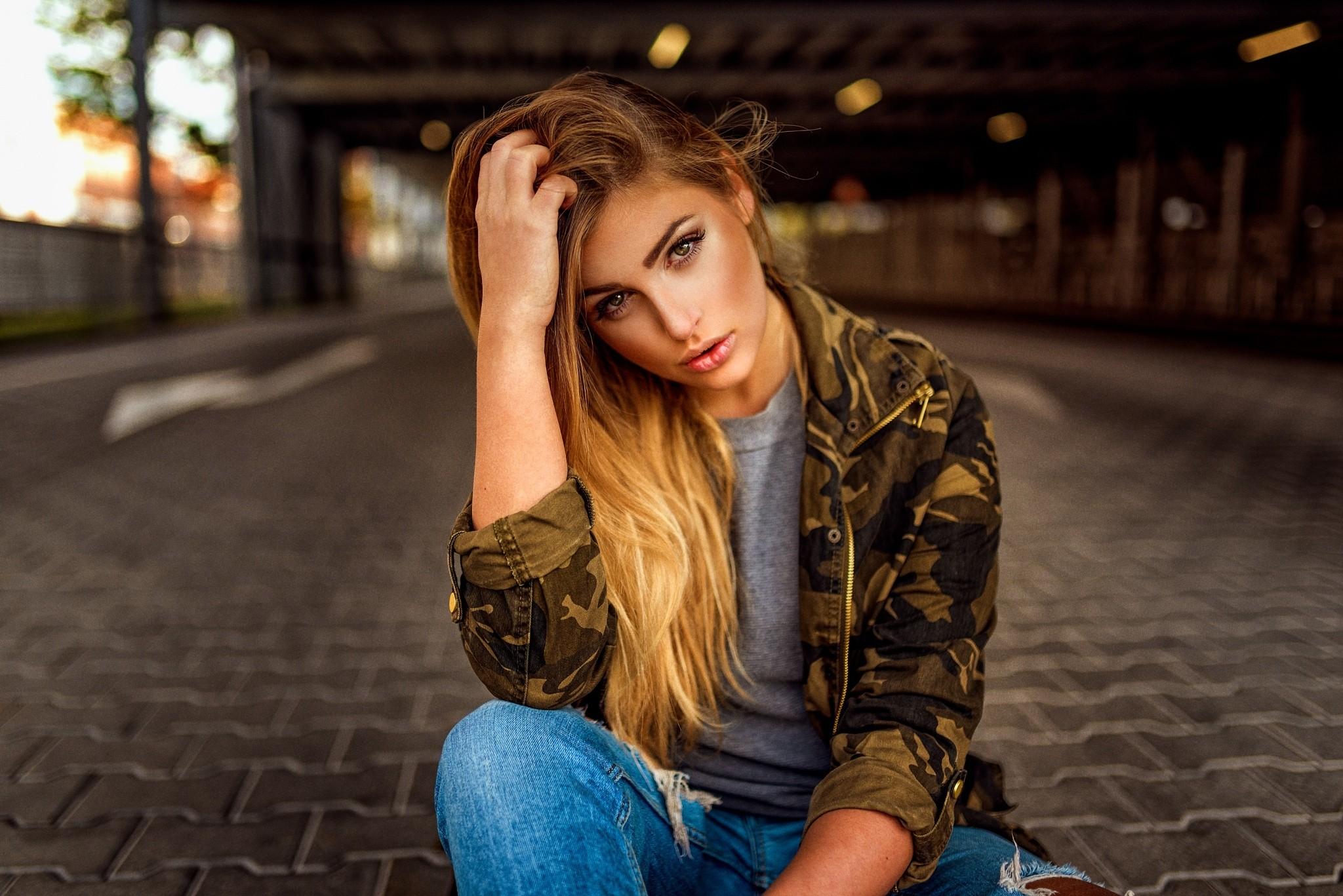 Девушка крутая картинки