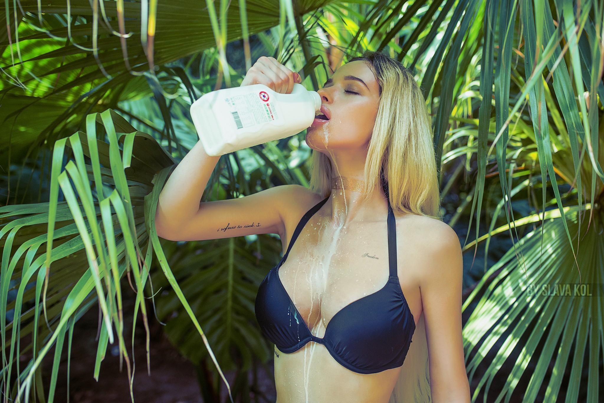 Milk Underwear For Women