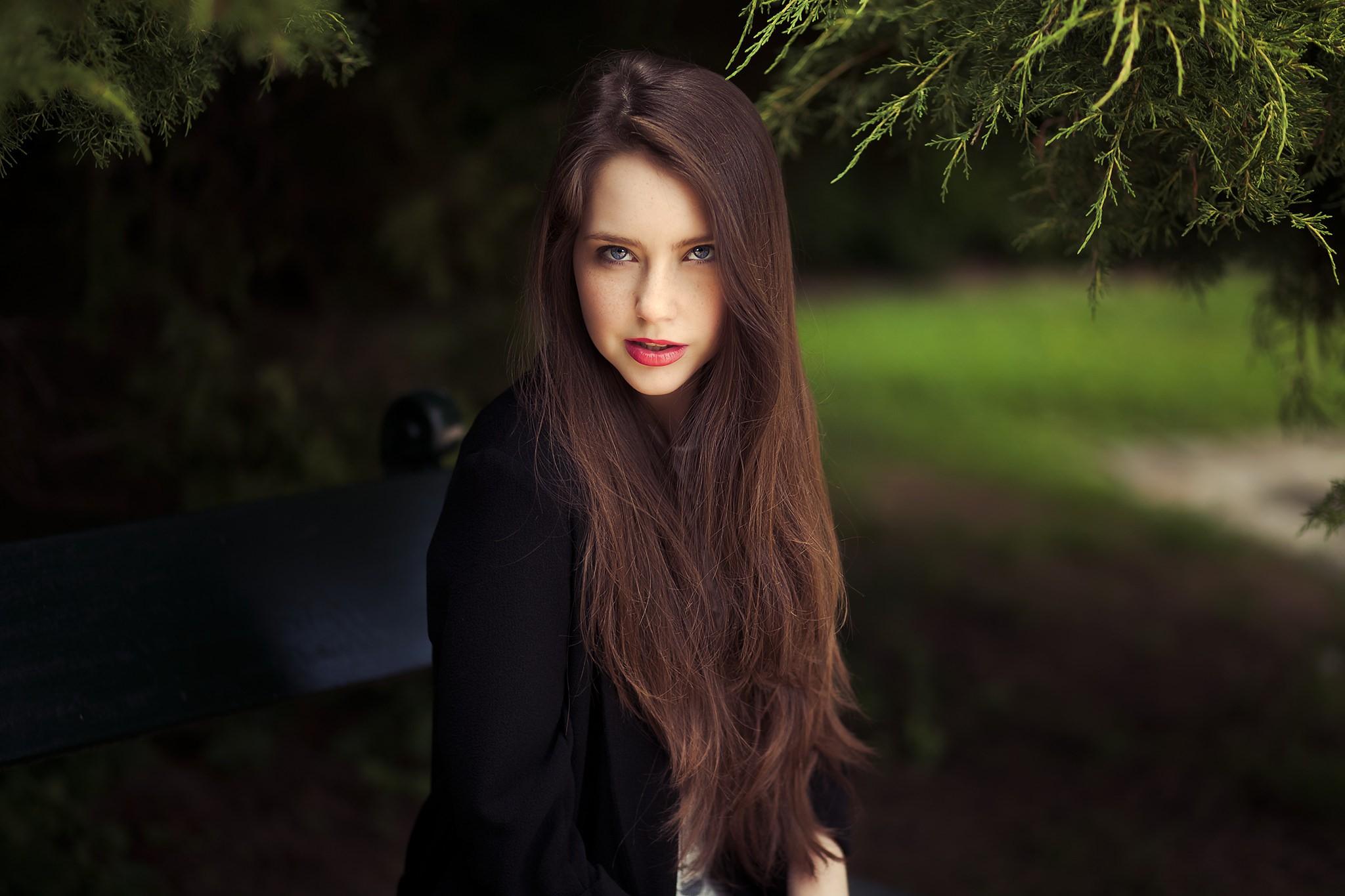 Волосы шатенка картинка