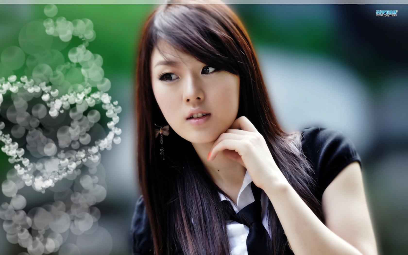 Coupe De Cheveux Mi Long Femme Asiatique   Coiffures Cheveux Longs