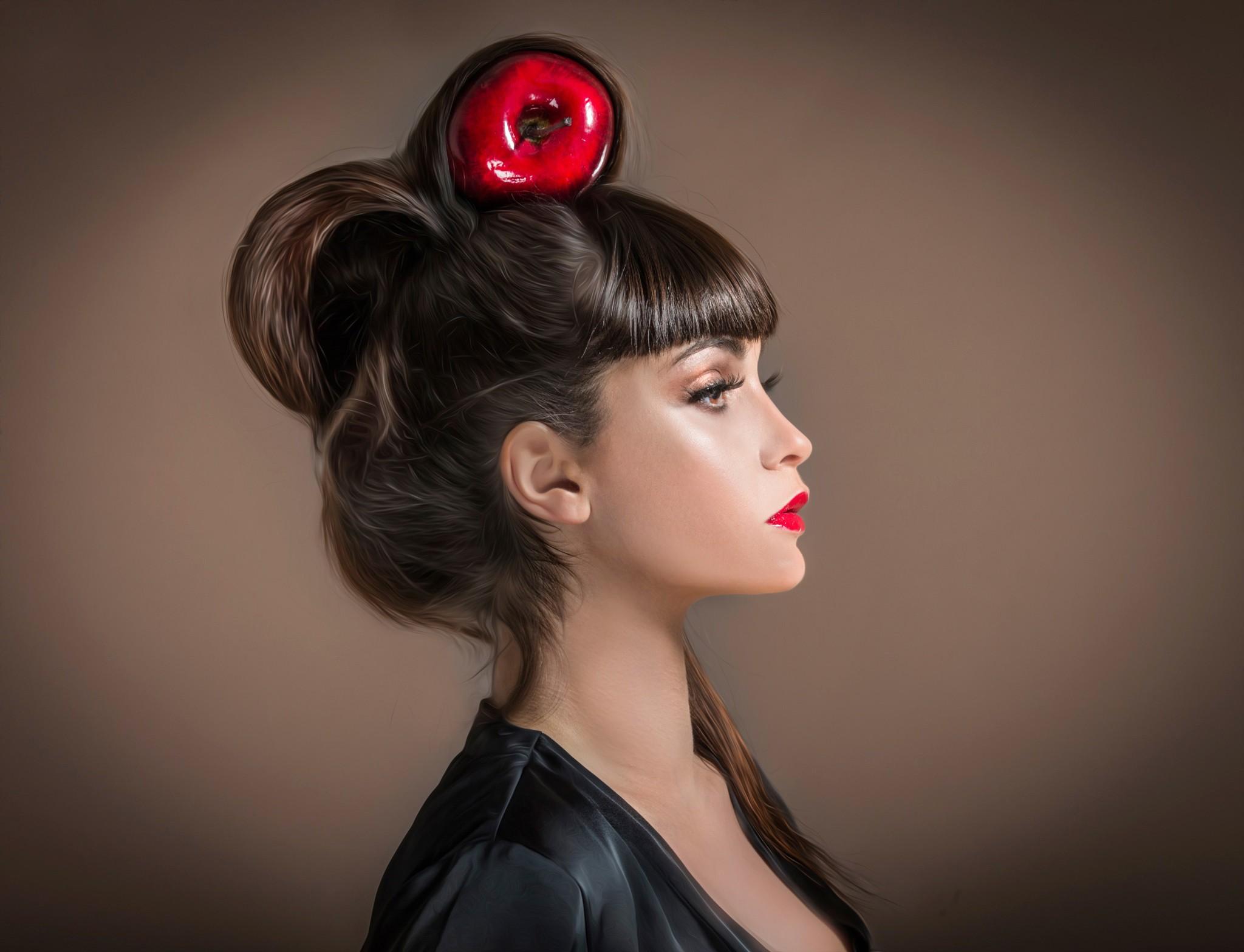 Studio pop hair and photography 25