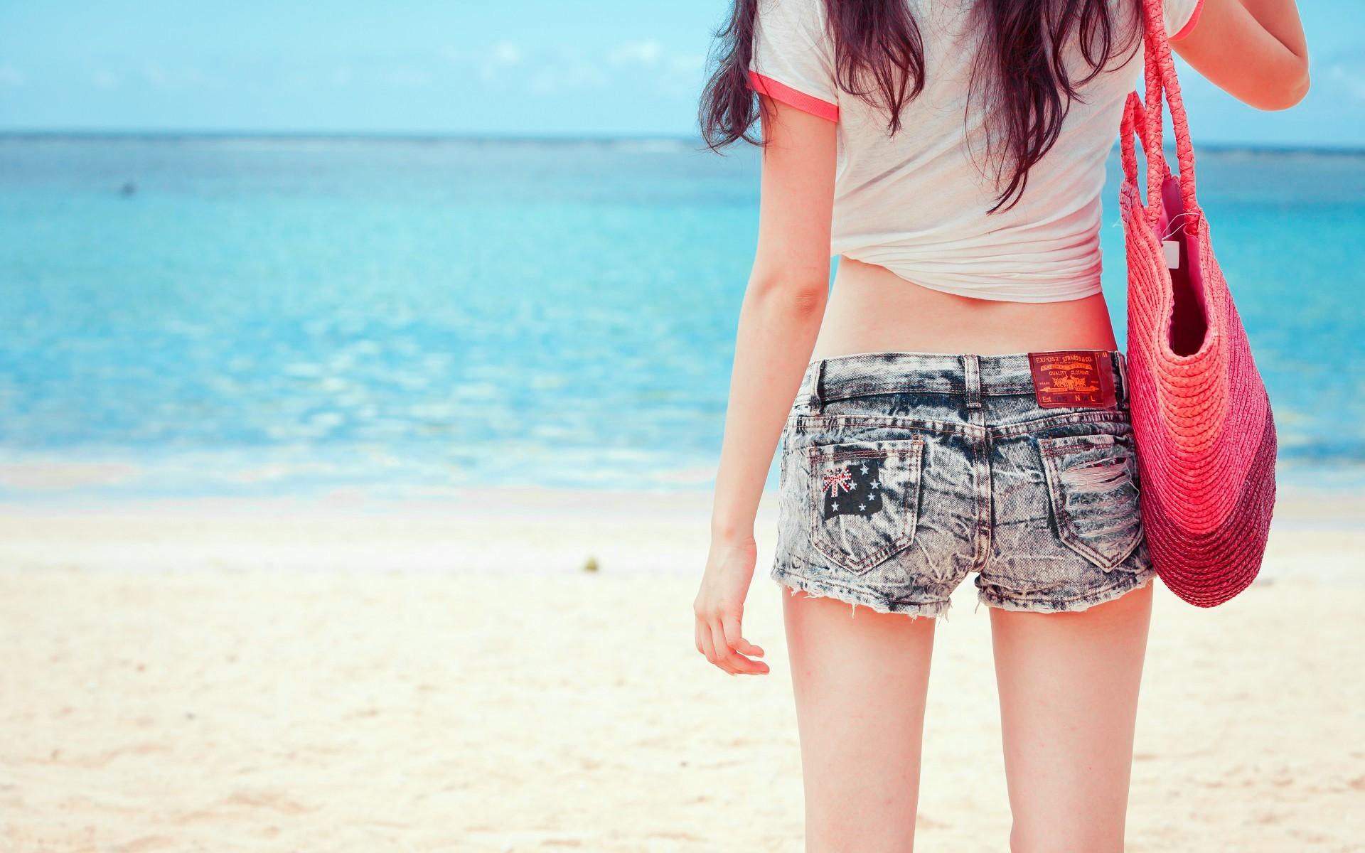 Пляжные мужские шорты (71 фото) 2018: короткие и брендовые
