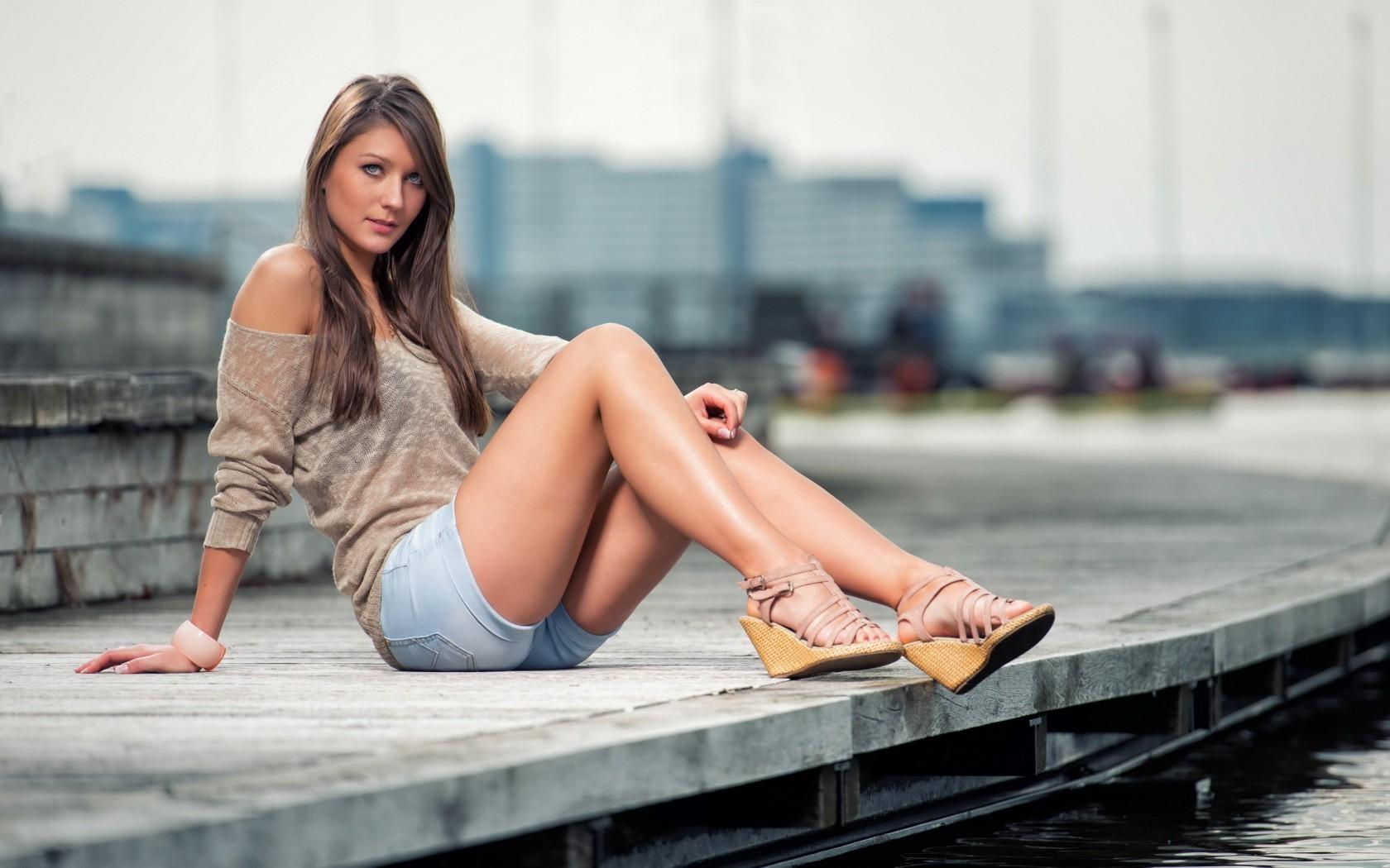 Hot pretty woman, astralia girls pron
