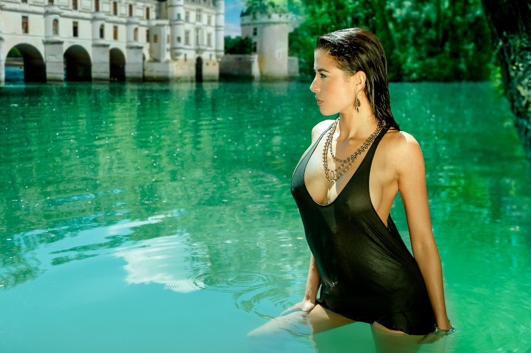 Обои бассейн, красота, Вода. Города foto 11