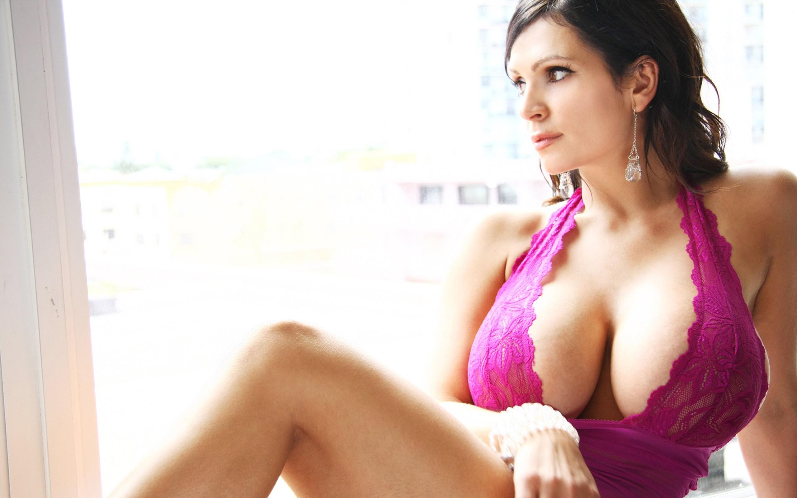 секс с обалденными красотками с большими грудями того что