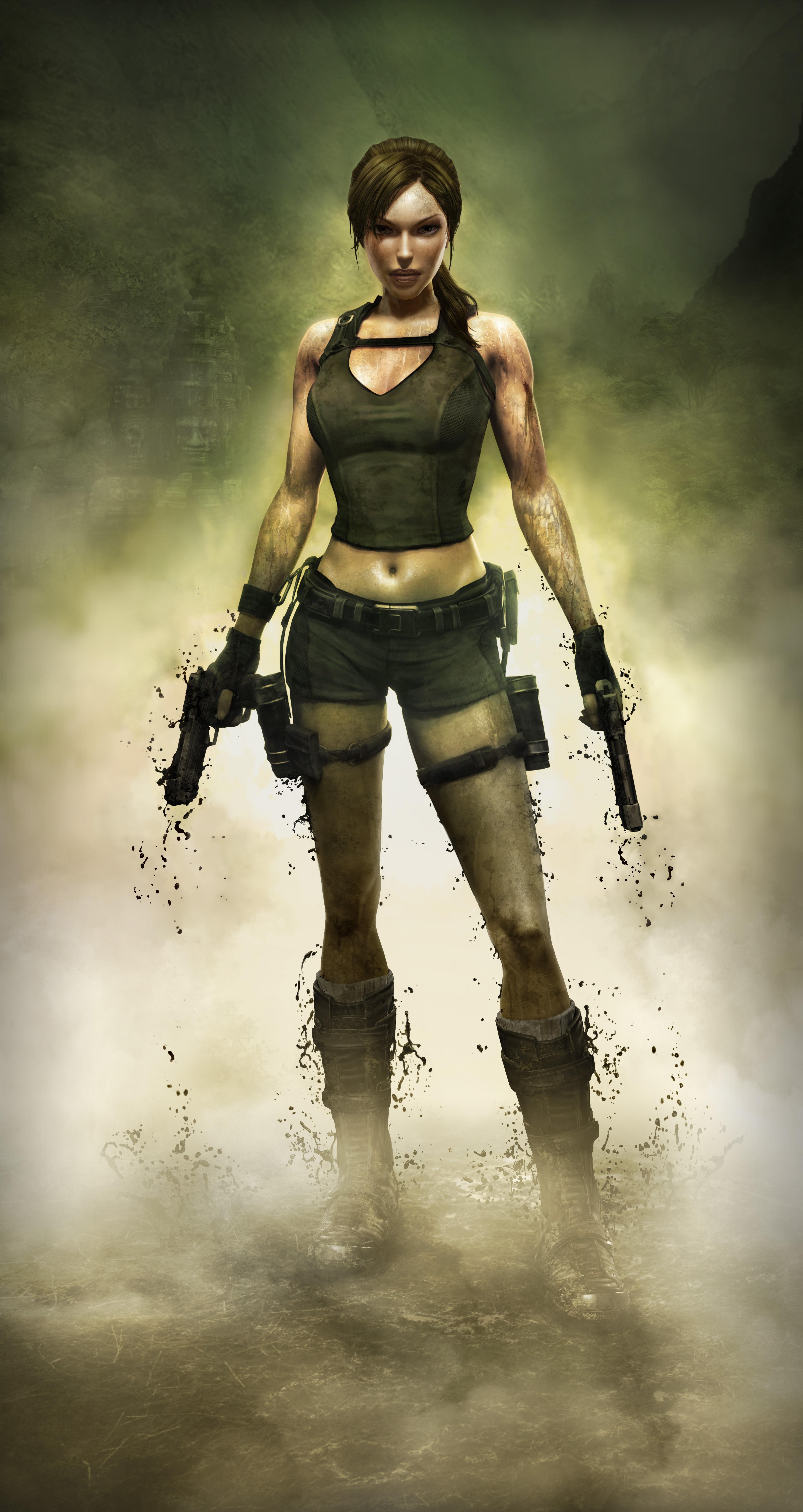 Lara croft underworld pornos scenes