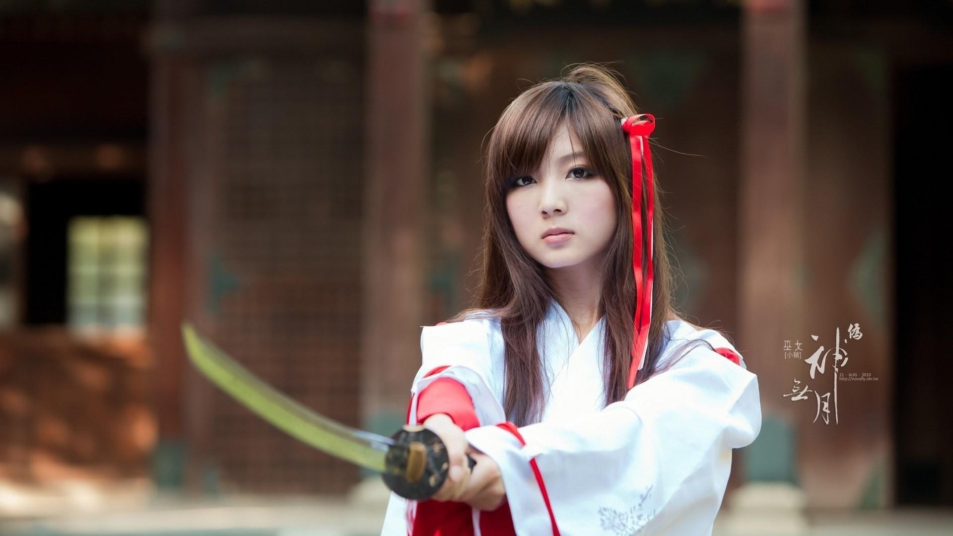 японскую красивую видео - 1