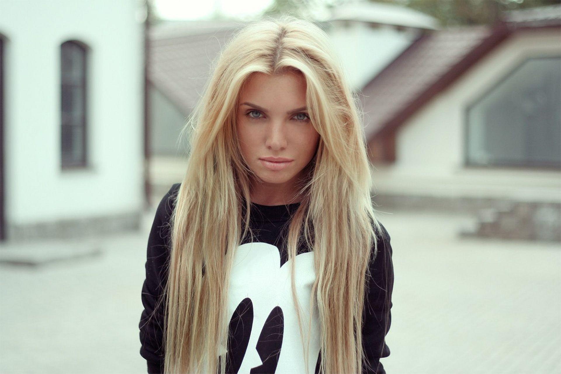 Новые картинки на аву для девушек блондинок