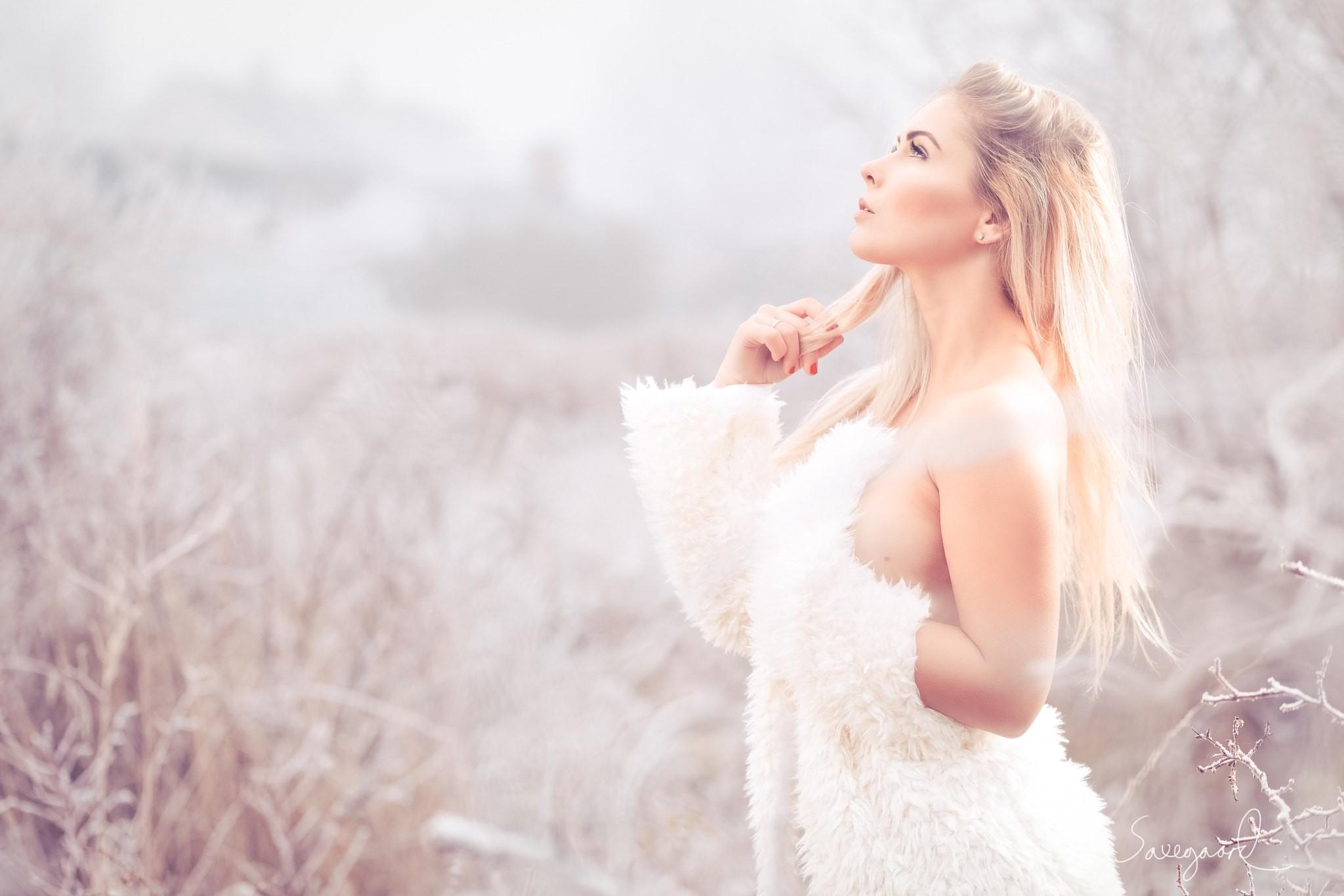 Hintergrundbilder : Frauen im Freien, Frau, Modell-, Porträt, blond ...