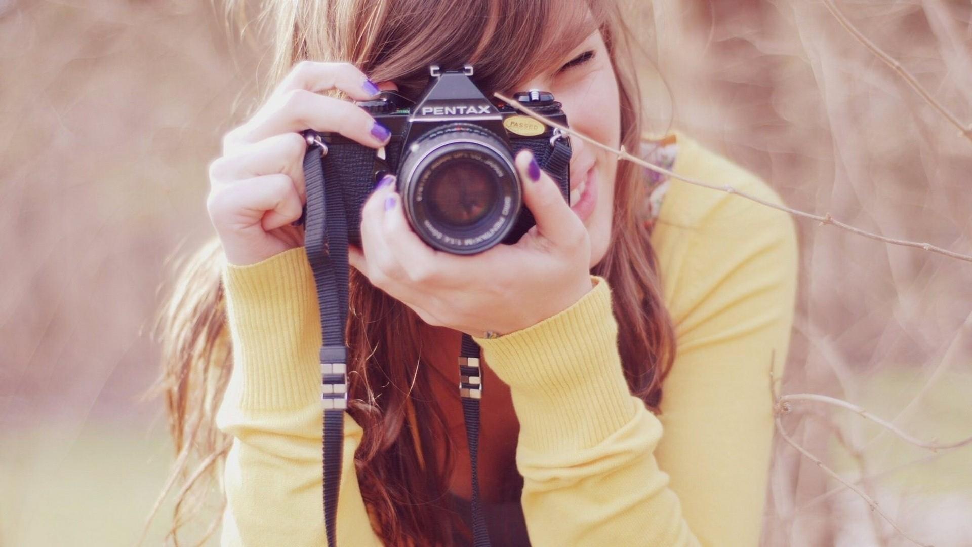 Как сделать классное фото на аву