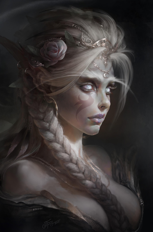 Enslaved elf raped sexy galleries