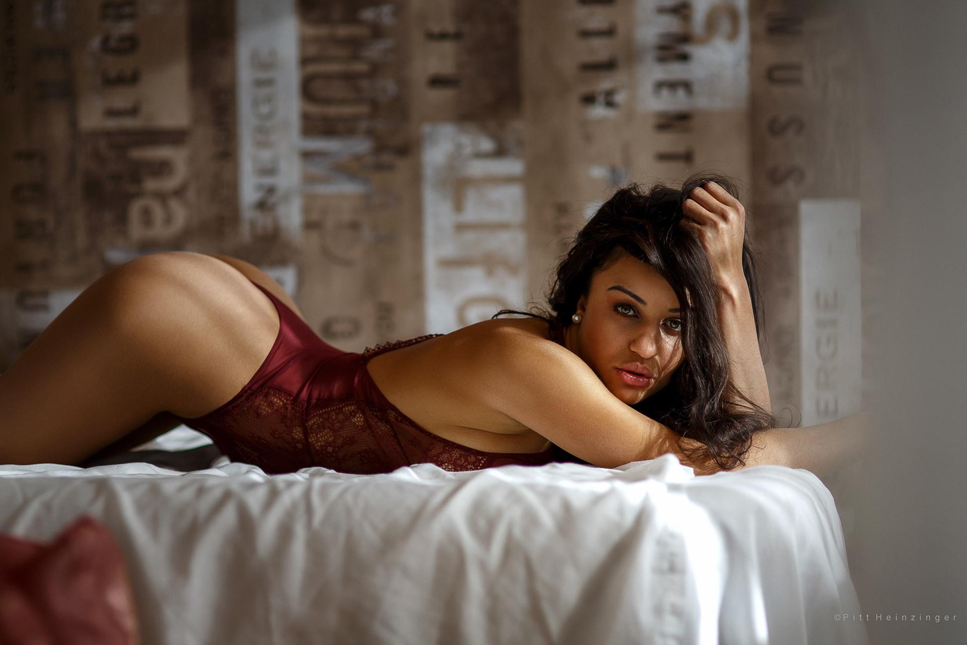 нижнее белье женский для постель