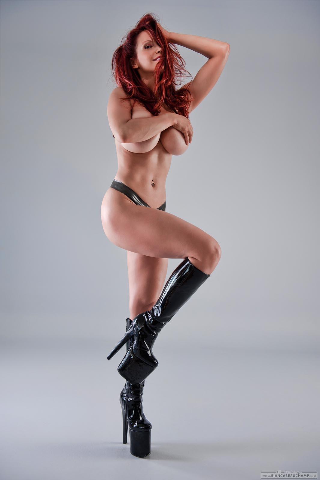 BDSM grandi tette fetish