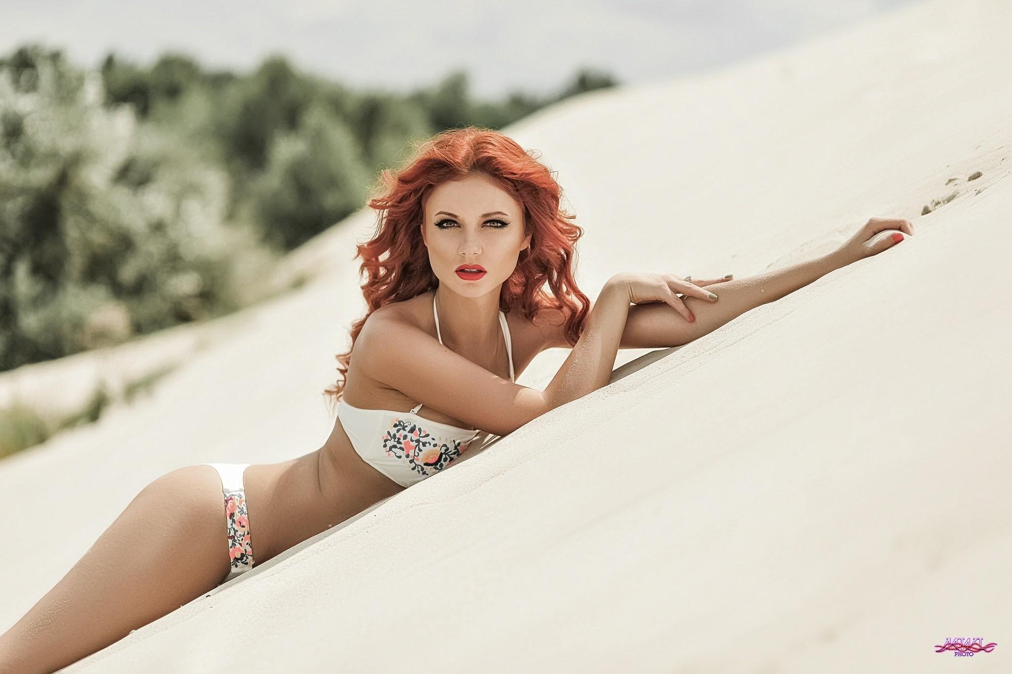 Best redhead milfs pics