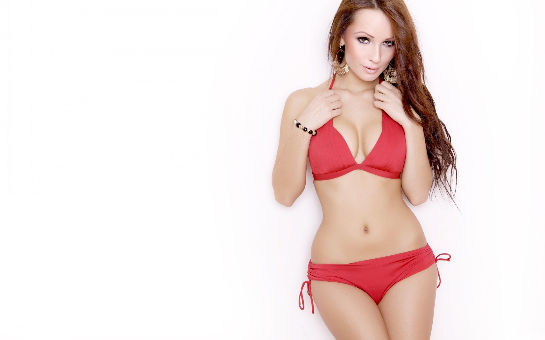 Fondos de pantalla mujer pelirrojo modelo retrato for Fotos de modelos de banos