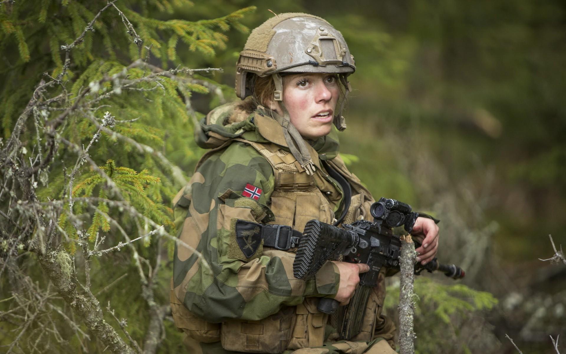 Hk Army Background