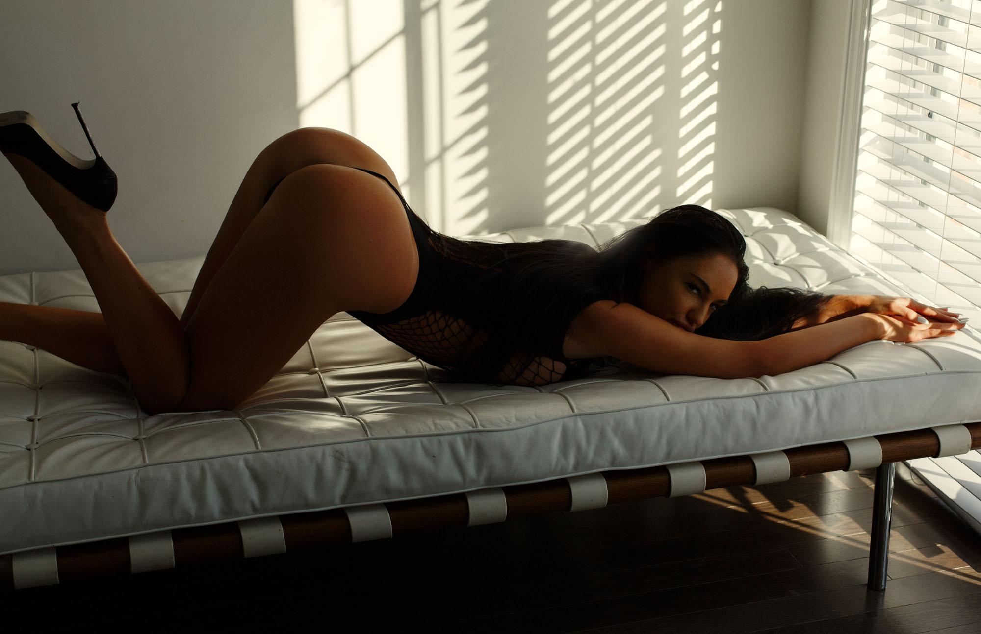 шикарные телочки в постели