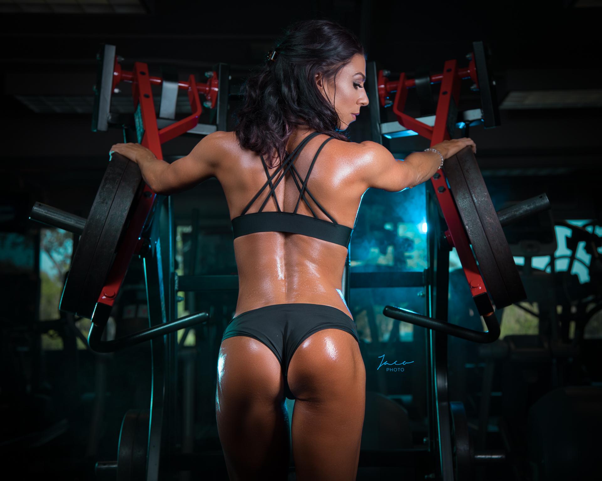 Best Butt Workouts