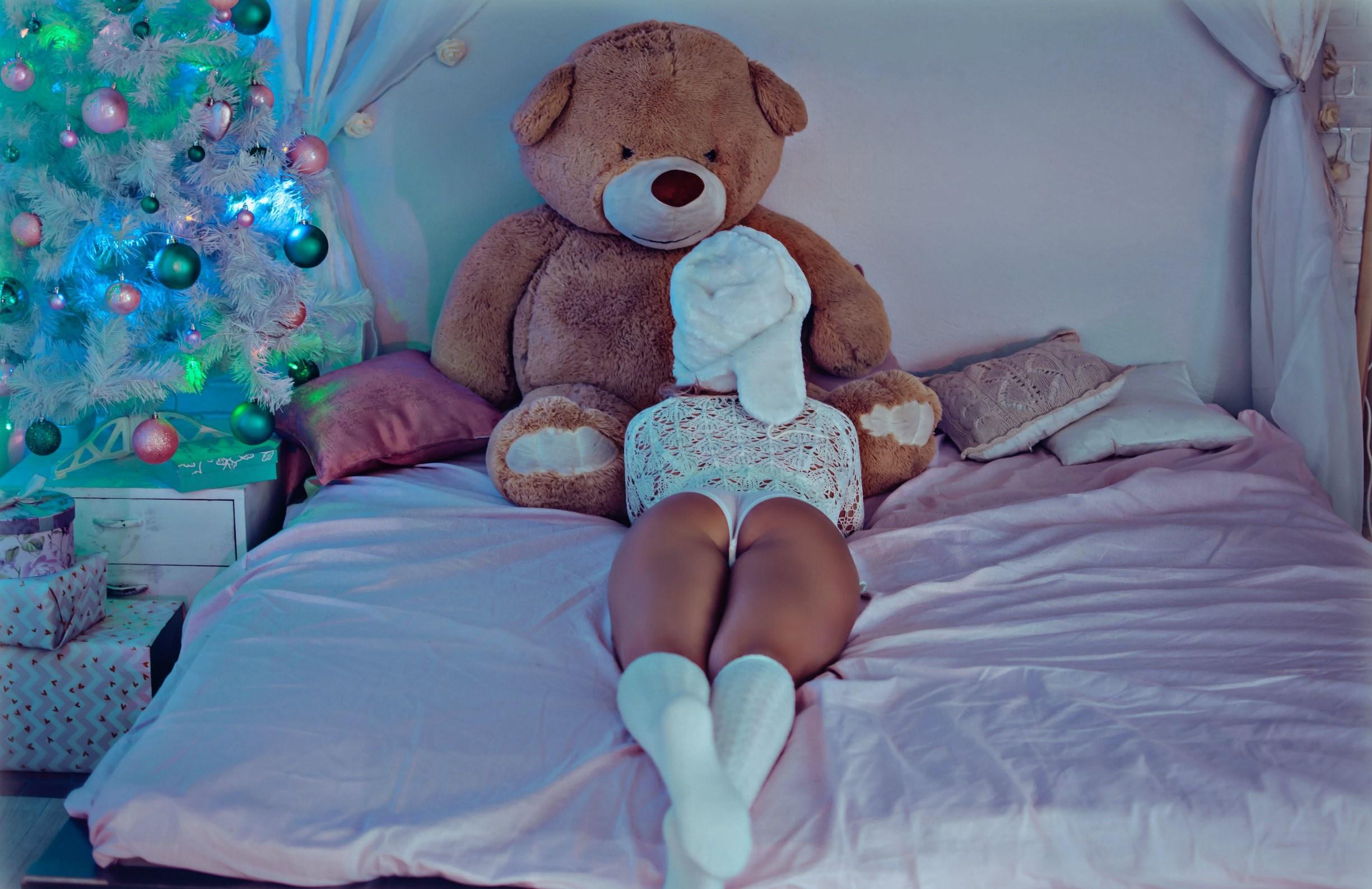 Costco Bear Tumblr