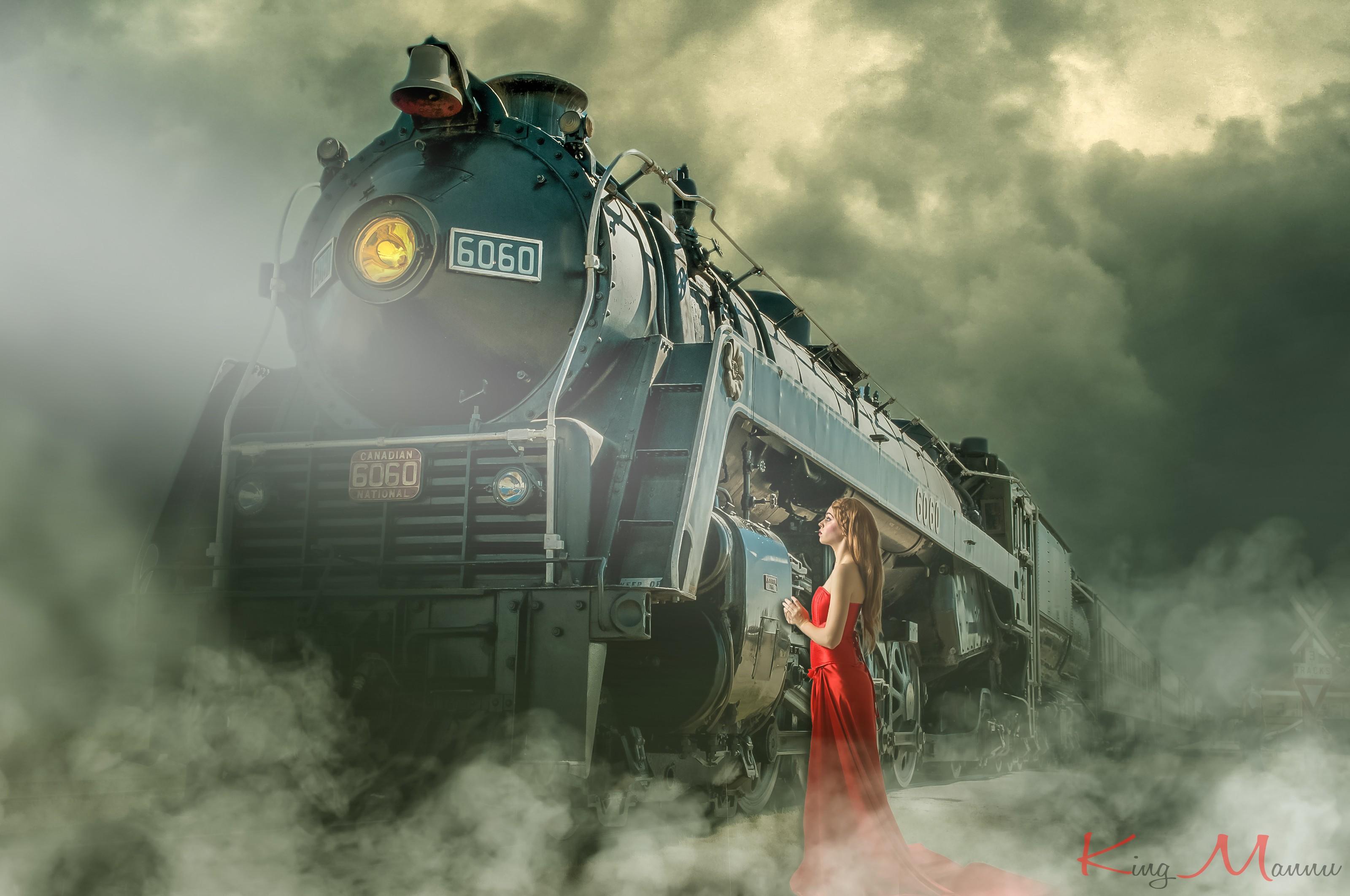 смотреть весь сборник женских поезд