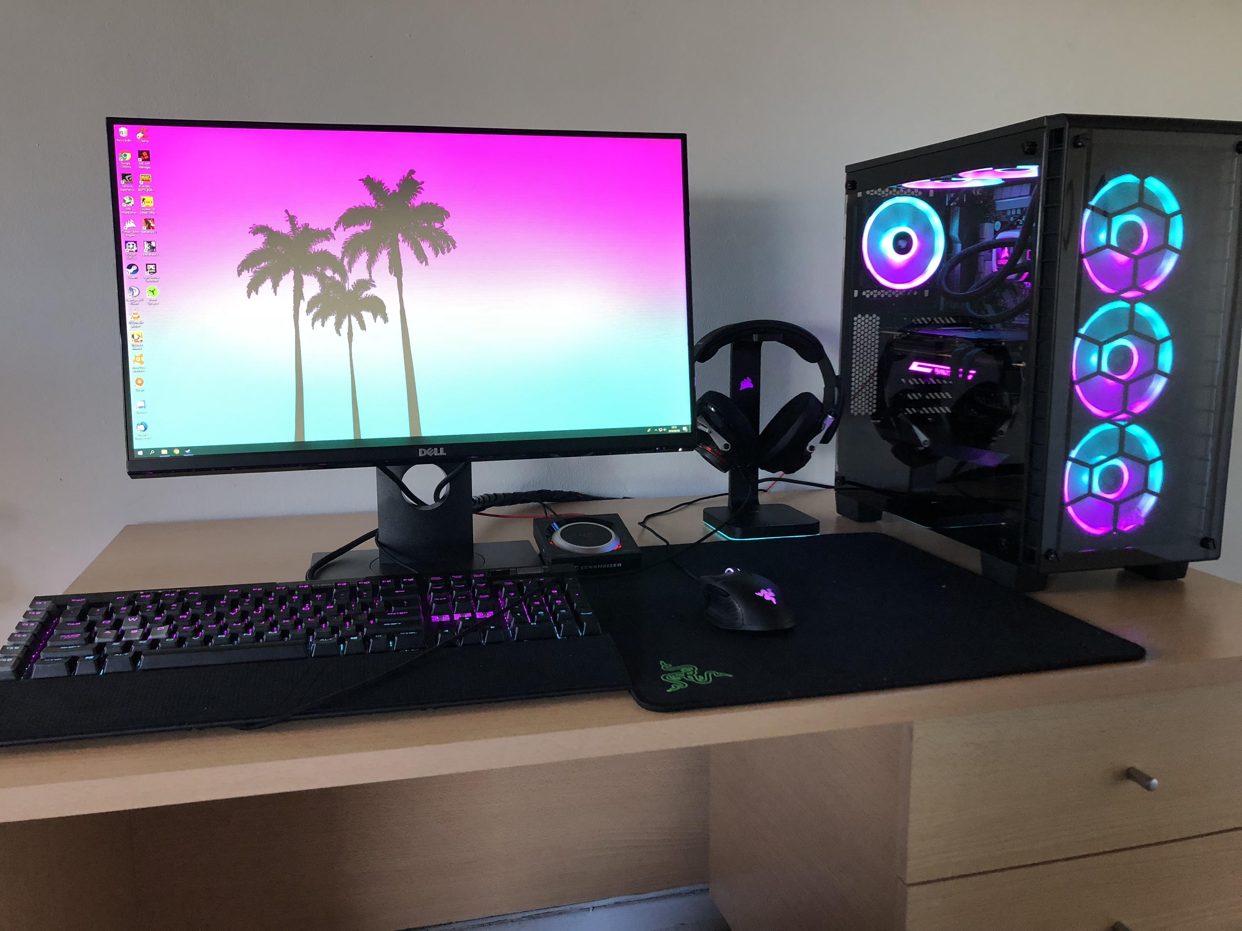 Картинки компьютеров красивые