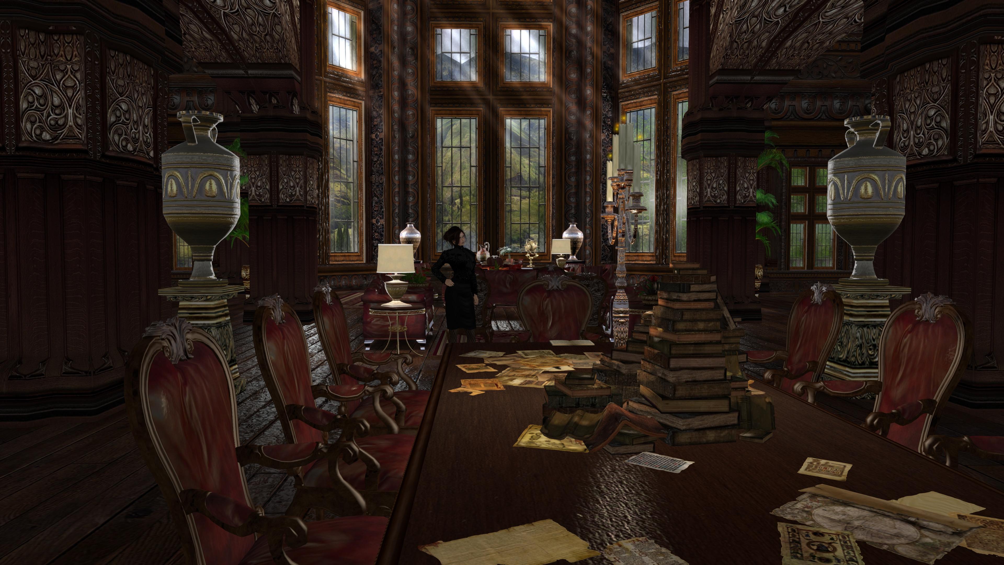 Ufficio Elegante Vita : Sfondi : mondo legna finestre casa arte bicchiere bellissimo