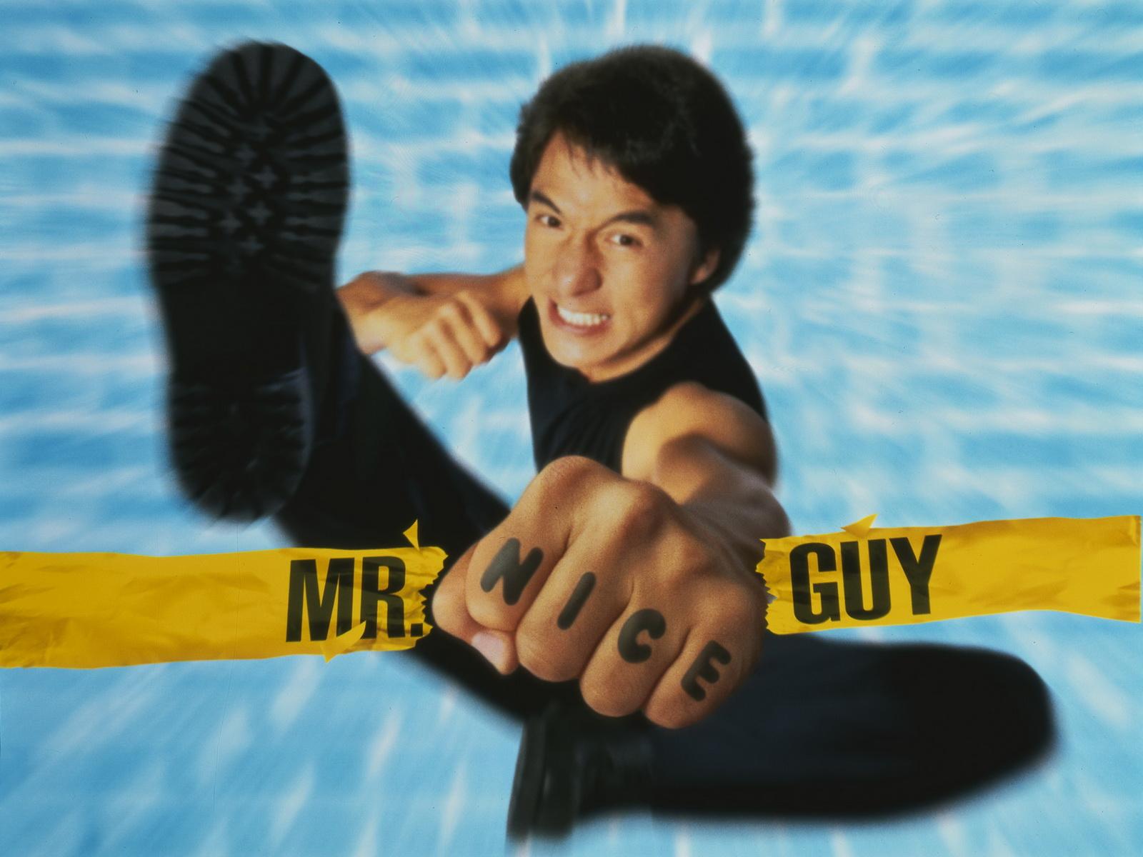 Wallpaper Yat Goh Ho Yan 1996 Jackie Chan 1600x1200
