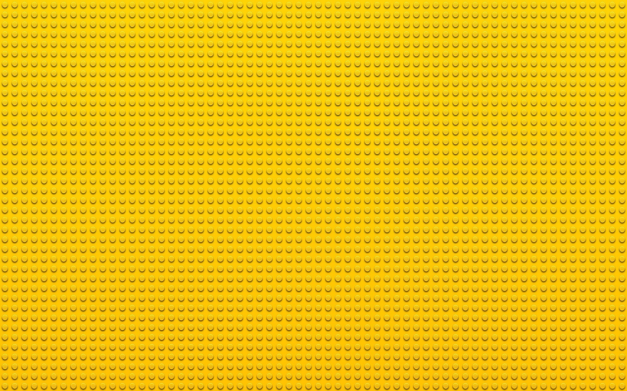 Hintergrundbilder : Gelb, LEGO, Muster, Textur, Winkel