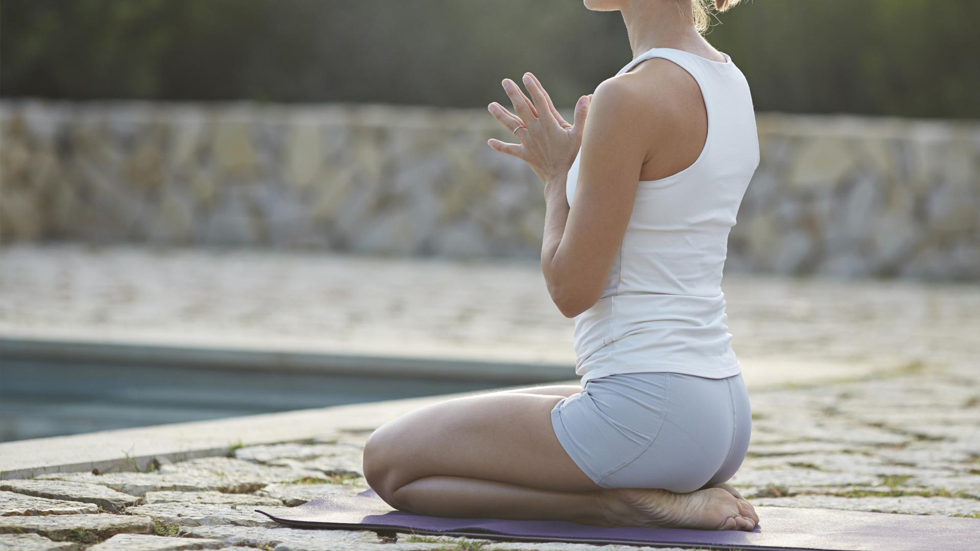 Wallpaper Yoga Meditation 1920x1080 Undek 1146262 Hd Wallpapers Wallhere